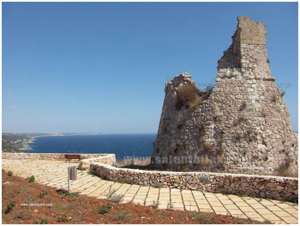 torre nasparo, sud salento costa adriatica