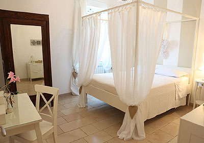 b&b in salento